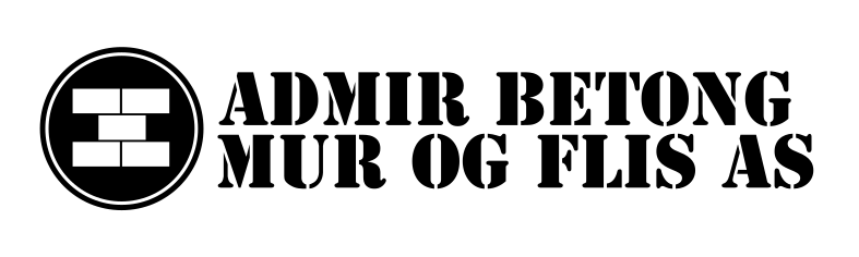 Admir Betong Mur og Flis AS